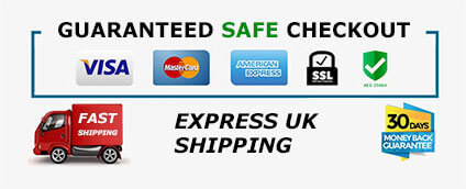 Guaranteed Safe Checkout Process