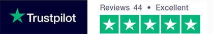 TrustPilot Reviews 5 Star