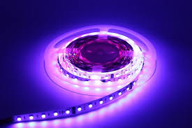 Quad LED Strip RGBW 60