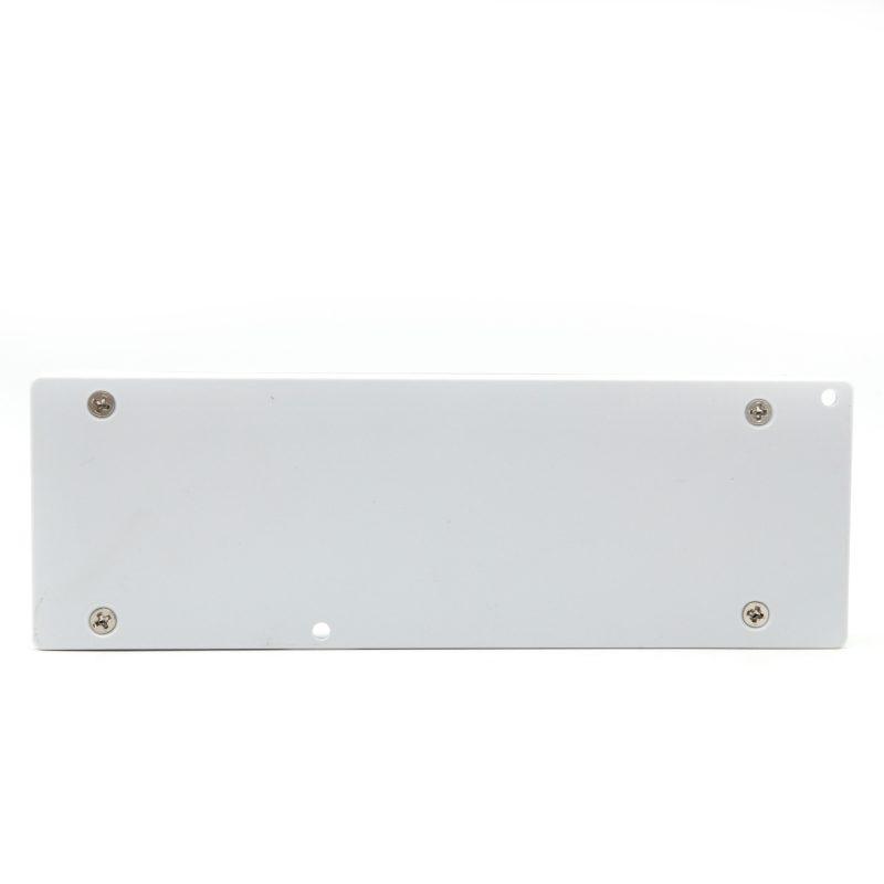 100W 24V 6 Output Cabinet LED Driver Back