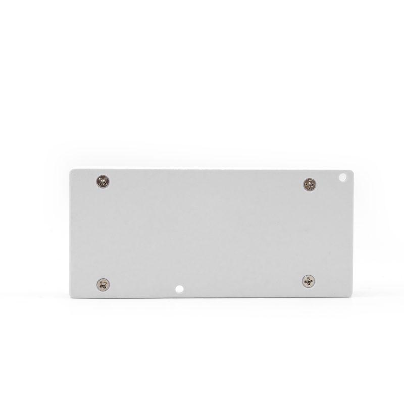 30W 24V 6 Output Cabinet LED Driver Back
