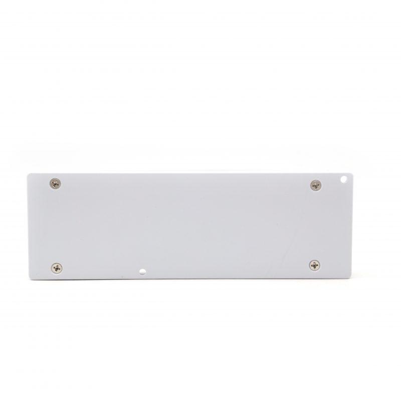 60W 24V 6 Output Cabinet LED Driver Back