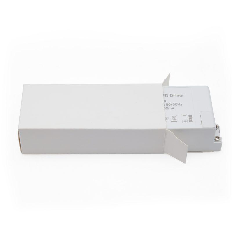 60W 24V Constant Voltage Driver PSU Boxed