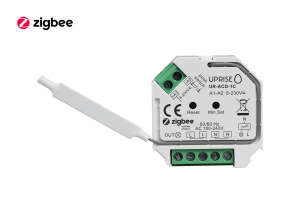 ZigBee AC Dimmer Remote Switch Front View