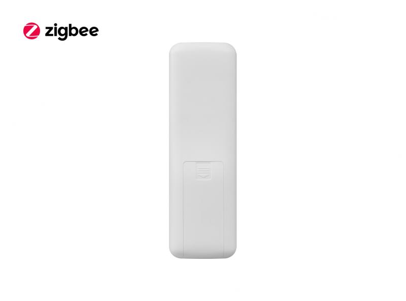 ZigBee RGBCW (RGB + CCT + DIM) LED Remote Back View