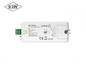 Constant Voltage 0-10V LED Dimmer Controller (1CH) Overview