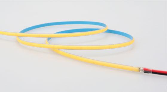 4mm Flexible COB LED Tape PRO Version 24V