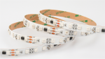 10mm 60LED Addressable Pixel RGB SMD5050 UCS1903 LED Tape 15W 24V (1)