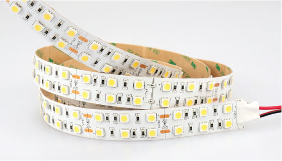 20mm Versatile LED Tape Light 28.8W IP20 Rating
