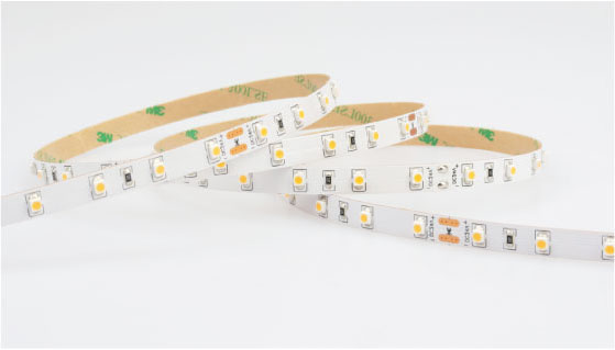5mm Versatile LED Strip 4.8W IP20