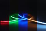 12mm RGBW Seamless COB LED Tape Strip 15W PRO